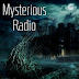 Tonight at 10 pm on Tradewinds Radio Mysterious Radio