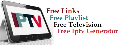 Free IPTV Playlist m3u | IPTV Tools
