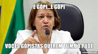 """PUGGINA - Estelionato Universitário e os Cursos sobre o """"GOLPE"""" de 2016"""
