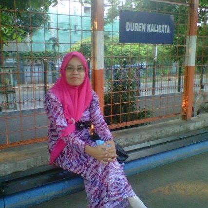 Siti maryam PNS Sulawesi utara cari suami duda atau perjaka
