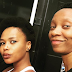 Mandisa Nduna and Thishiwe Ziqubu respond to hate over their saucy photo