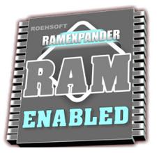 ROEHSOFT RAM Expander (SWAP) v3.28 Apk