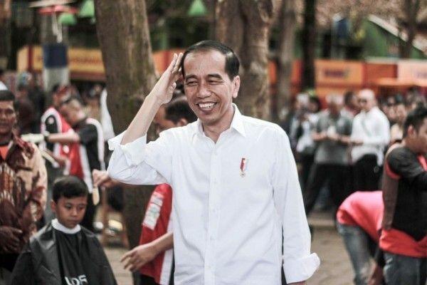 Sihir Jokowi Sudah Pudar