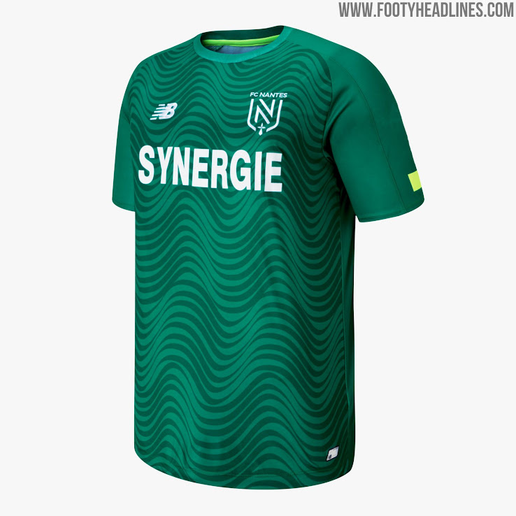 All 19 20 Ligue 1 Kits Overview 58 Home Away Third Jerseys Footy Headlines