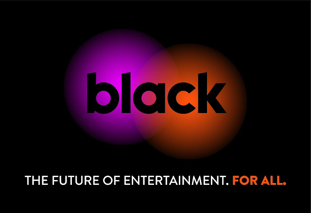 black a Finalist at Top International Telecoms Awards @GETblackSA #GETblack