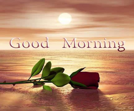 Guten Morgen Sms