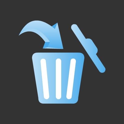 Delete icons - 23,395 free & premium icons on Iconfinder |Delete Trash Button Icon