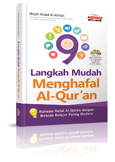 9 Langkah Mudah Menghafal Al-Quran | TOKO BUKU ISLAM ONLINE