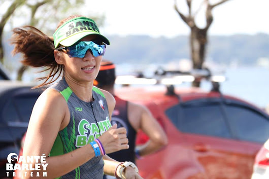 Learning from the Filipino Triathletes: Their Ways of Triathlon, Training, and Beyond