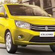 MARUTI CELERIO DIESEL A NEW ENTER DIESEL DDIS 125 VERSION