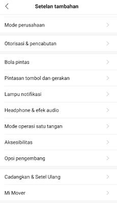 Agar Hape Xiaomi Nyaman dan Lancar Digunakan Main Game