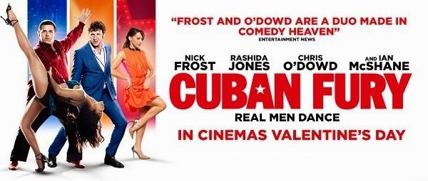 Flick Chicks: Review: Cuban Fury (2014)