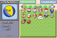 pokemon country ball screenshot 2