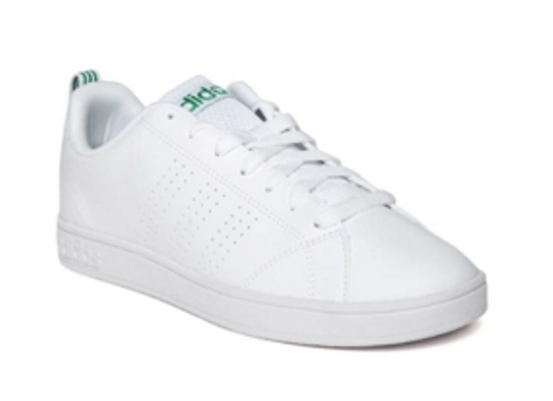 4a677d151345 Adidas NEO Men Black ADVANTAGE CLEAN Casual Shoes Adidas Advantage Clean ...