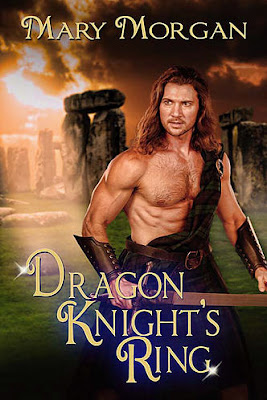 Dragon Knight's Ring by Mary Morgan