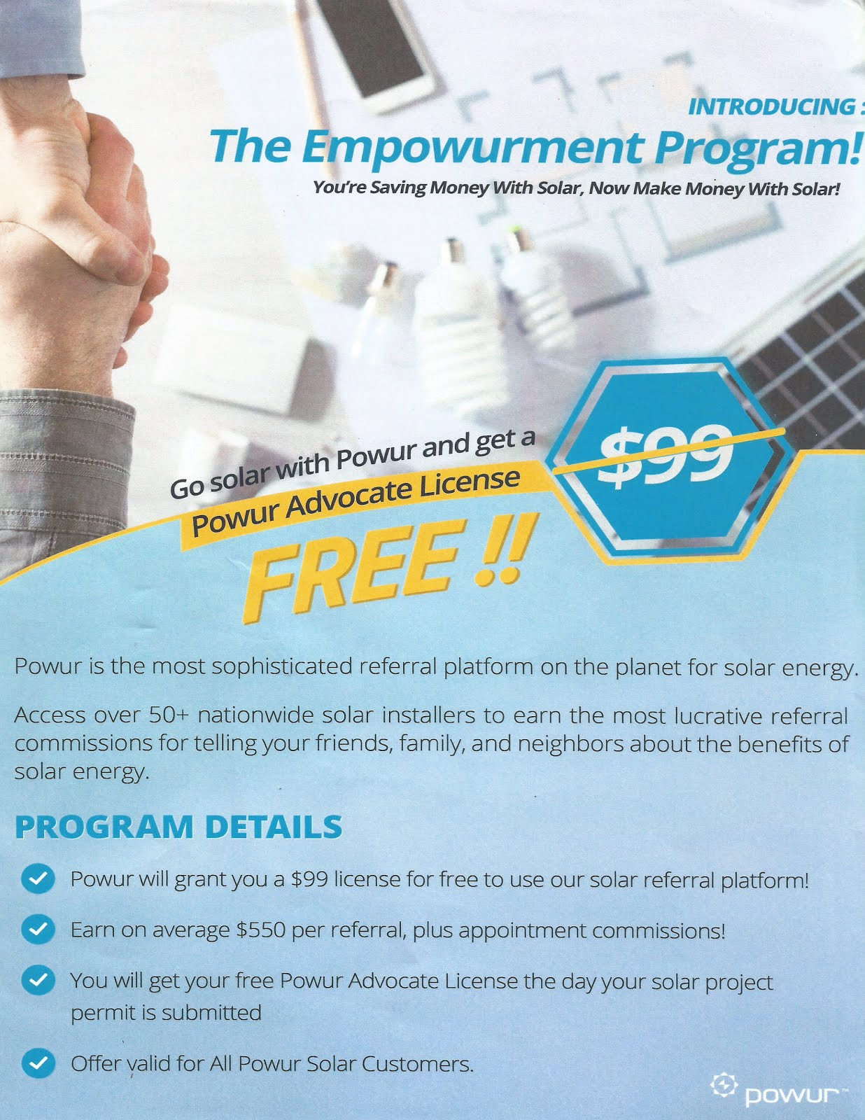 The Empowerment Program