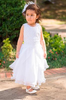 Vestidos de niña para bautizosVestidos de niña para bautizos