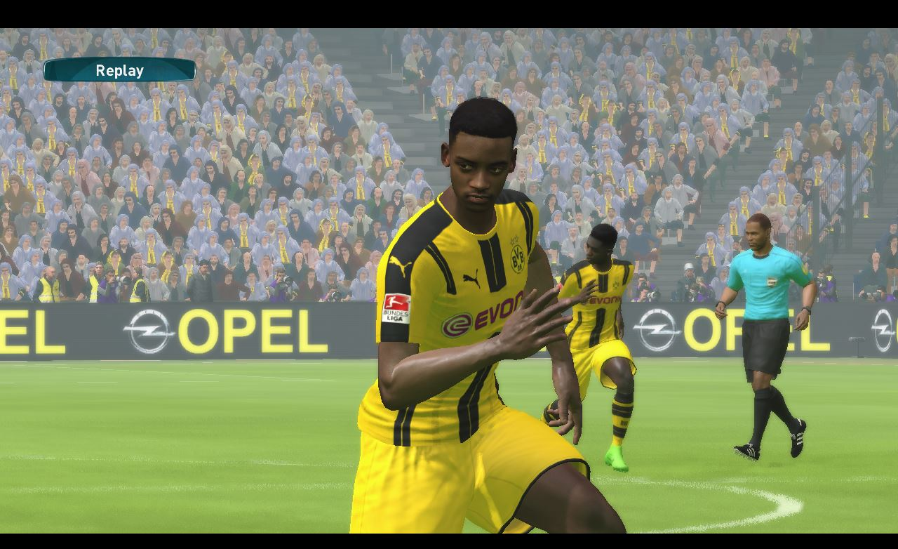 Image result for PES17 PTE Patch 2017 5.0
