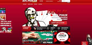 KFCPOKER.COM AGEN POKER ONLINE TERPERCAYA DI INDONESIA