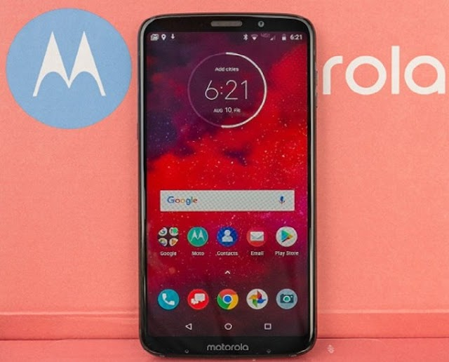 The New Moto Z4 Phone will get a Snapdragon 675 SoC, a 25-megapixel camera, and more