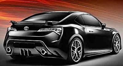 Toyota Celica Release Date 2018