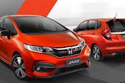 Advertising Honda Jazz Facelift Passed Sensor, Soon Release ??