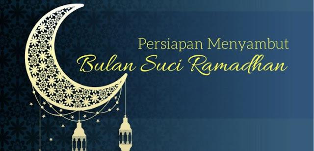 Hanya kurang dari sebulan lagi bulan Ramadhan akan segera tiba Inilah 9 Keutamaan Bulan Ramadhan