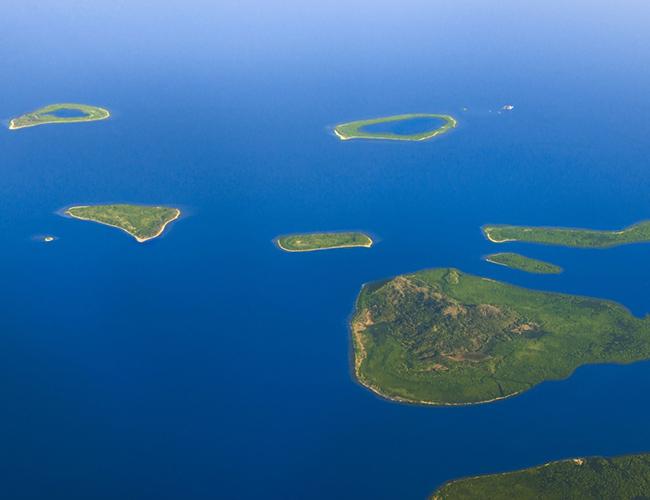 Xvlor Turtle Islands
