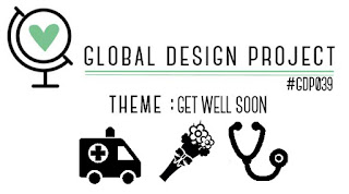 #GDP039 - Get Well Soon
