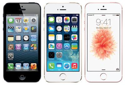 Điện thoại iPhone SE chính hãng