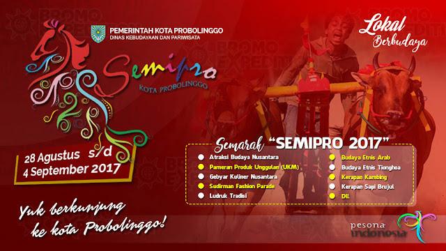 SEMIPRO 2017 Kota Probolinggo