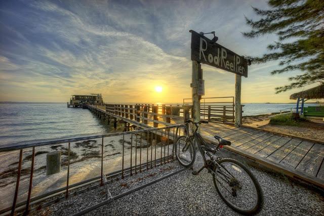 Floride : 6 petits villes au bord de l'eau à découvrir
