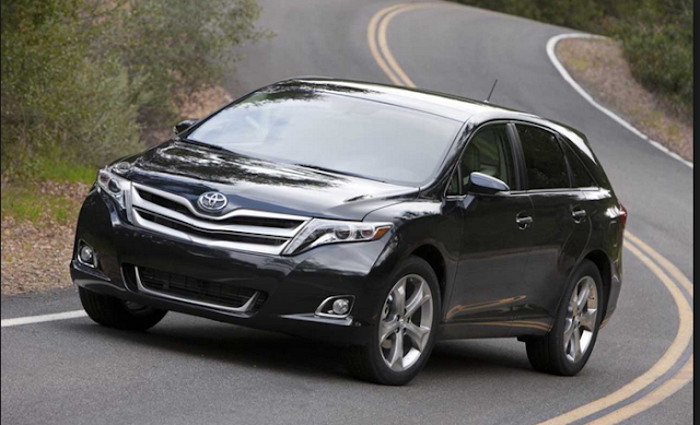 2015 Toyota Venza Redesign and Release Date