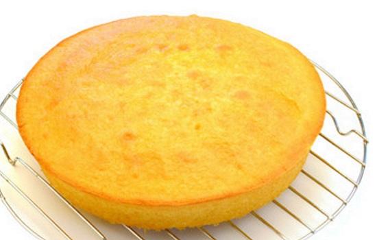 Torta dulce comun