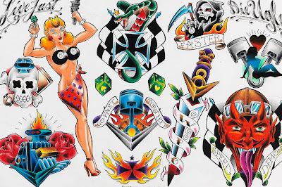 Paginas de Tatuajes