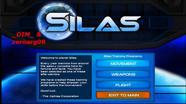 Silas 2011 [PC Full] Español [ISO] Descargar