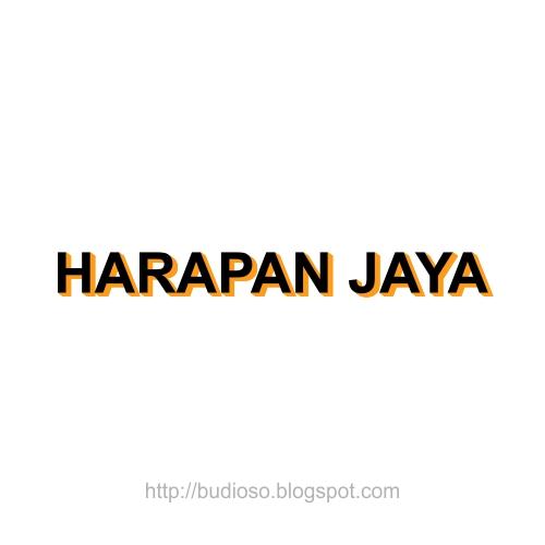 Logo Profil Bus Bis Harapan Jaya