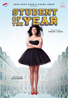 Student Of The Year - Insight to the flick