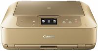 Canon PIXMA MG7700 Series Driver Download & Software