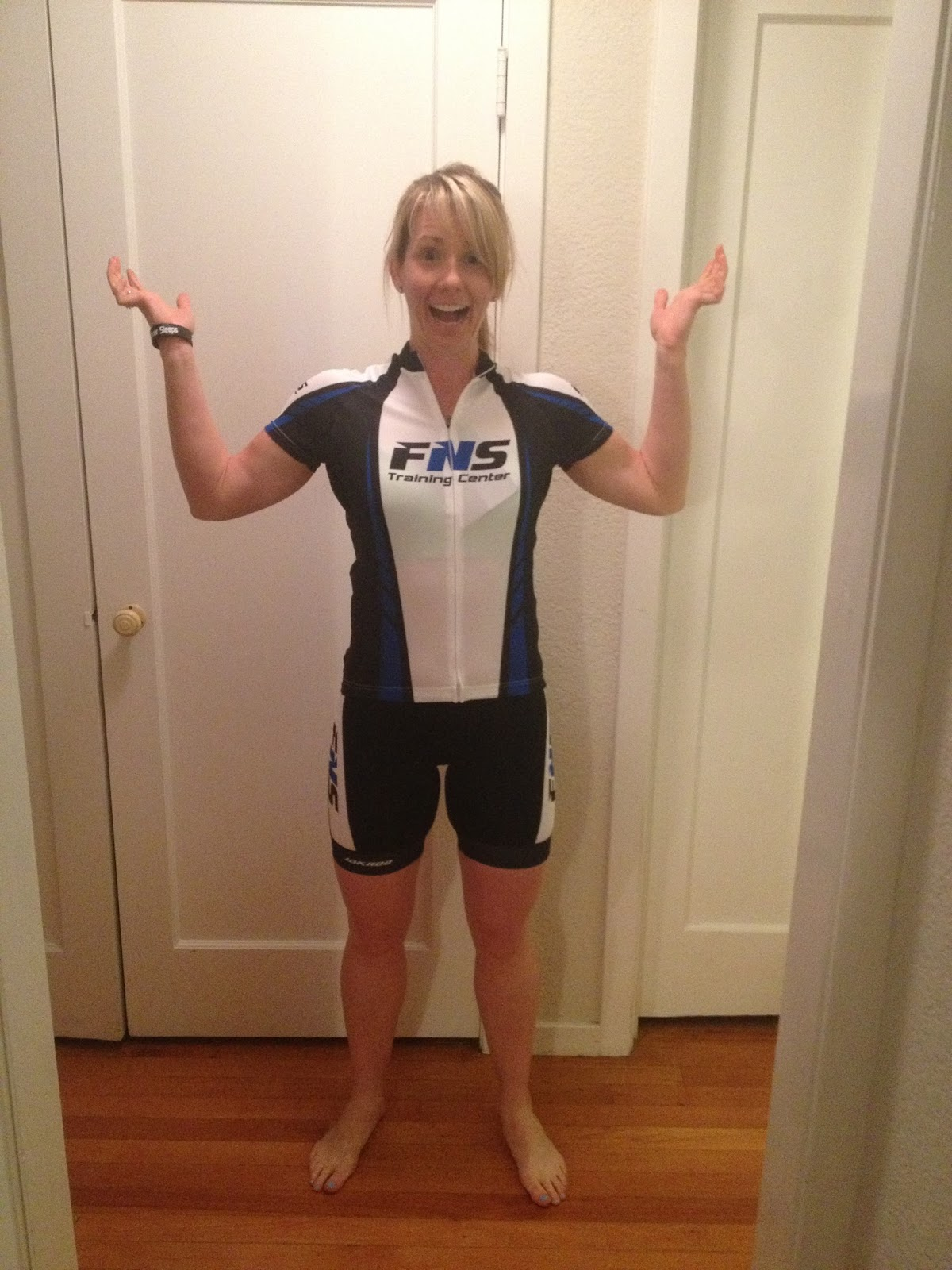 Trial And Error - Musings Of An Amateur Triathlete In -2400