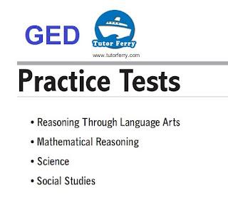 ติวสอบ GED SAT IGCSE