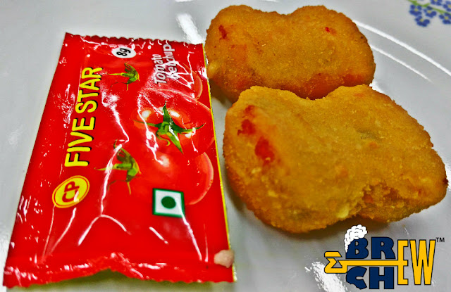 Five Star Chicken Bangalore Review | Nuggets