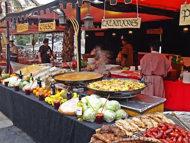 okolice Alicante co warto zwiedzić? Elche