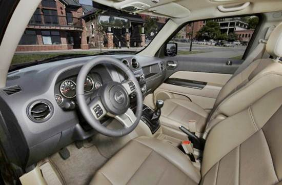 2017 Jeep Patriot High Altitude Edition Review