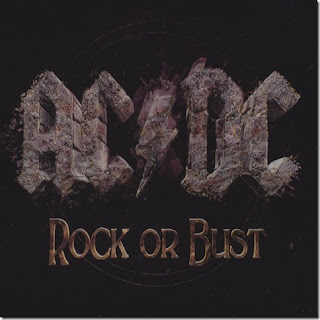 AC/DC – Rock or Bust (2014)