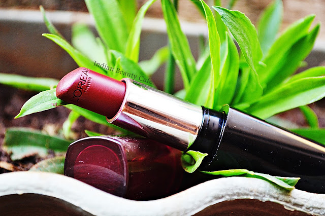 Loreal Infallible Le Rouge Lipstick