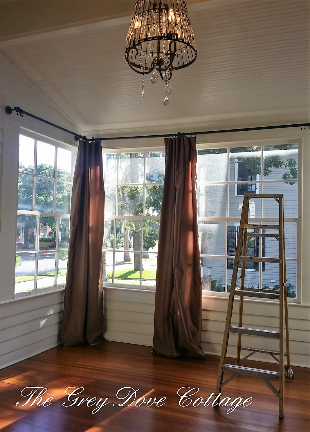 Large Foyer Window Treatment : Foyer window treatments tv room ideas pinterest small
