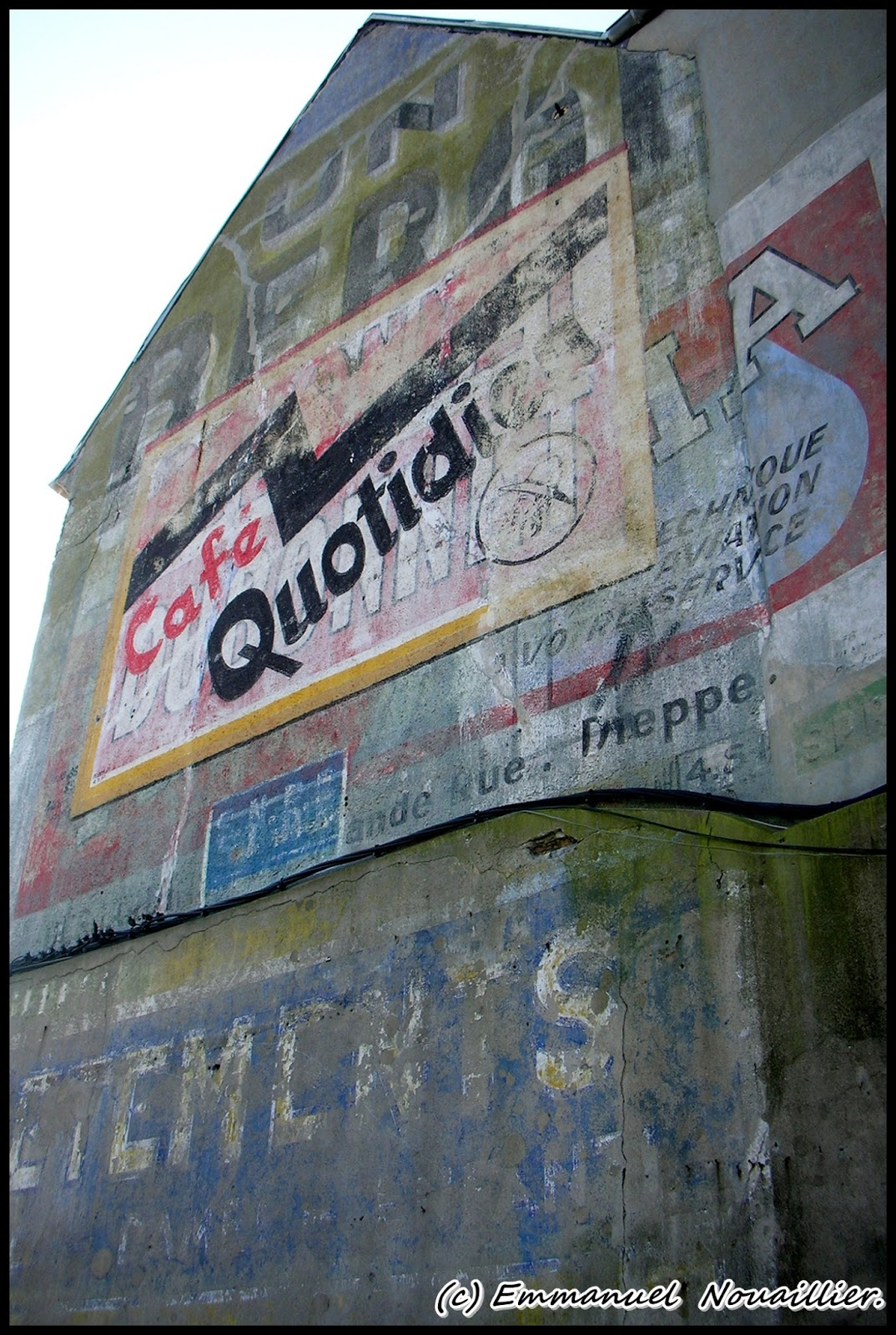 Caf Rue Jules Ferry Pont Audemer