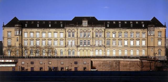 Museus em Hamburgo
