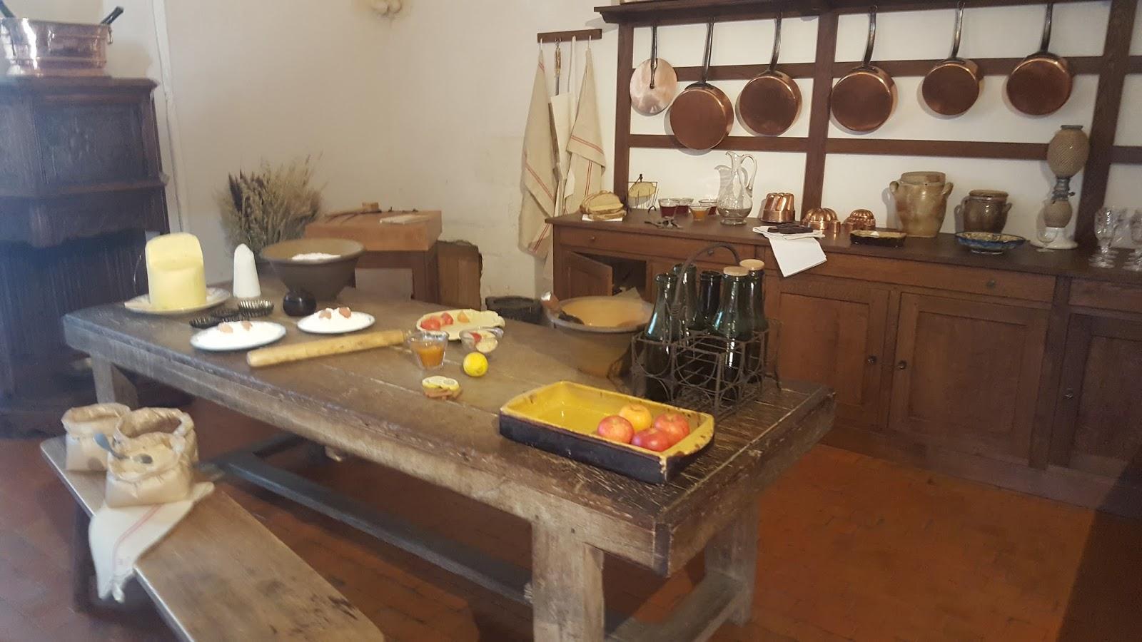 Un dimanche au château d\'Azay-le-rideau | Le blog de Marianne - Blog ...